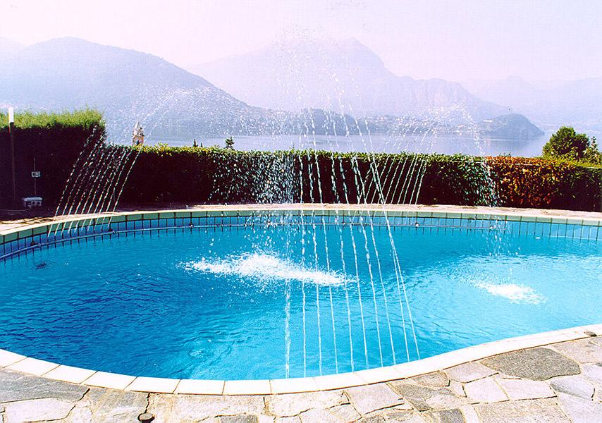 Manutenzione e accessori per piscine como milano lecco varese - Accessori per piscina ...