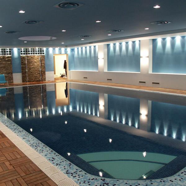piscine pubbliche coperte