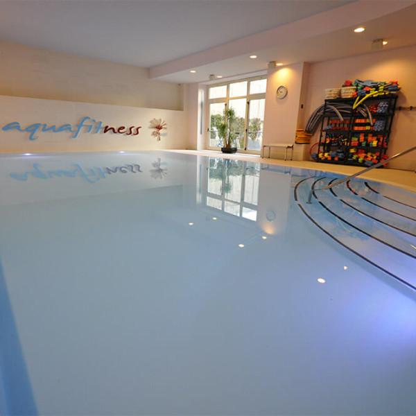 piscina benessere