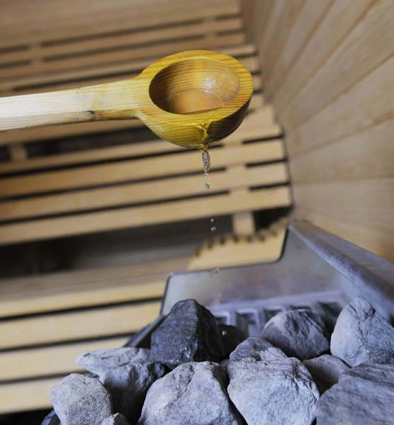Sauna Vapore